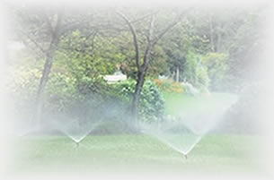 Sprinkler Repair/Winterization